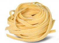 TAGLIATELLE WITH EGGS