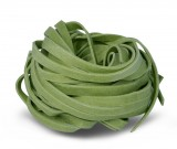 Tagliolini πράσινο με σάλτσα πέστο