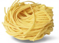 TAGLIOLINI WITH EGGS