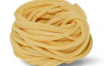 New product, fresh Spaghetti alla Chitarra with egg...